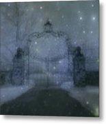 Entrance To A Dream Metal Print