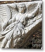 ephesus goddess Nike Metal Print