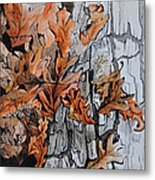 Eruption I Metal Print