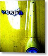 esp Metal Print