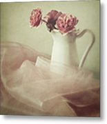 Ethereal Metal Print by Amy Weiss