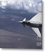 Eurofighter  Metal Print
