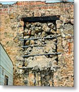 Evanston Wyoming - 1 Metal Print