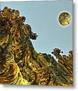 Event Horizon.   Metal Print