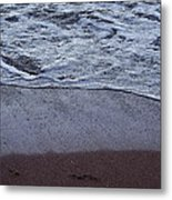 Every Grain Of Sand Metal Print