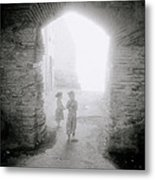 Dreams And Memories Metal Print