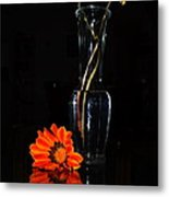 Exclusion Metal Print by Rima Biswas