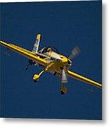 Extra Flugzeugbau Metal Print