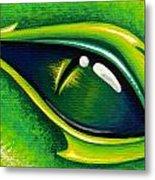 Eye Of Cepheus Metal Print