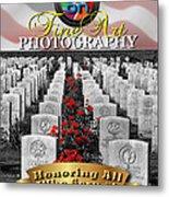 Eye On Fine Art Photography May Edition Metal Print