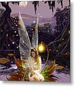 Fairy Princess Metal Print by Garry Walton