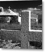 Faith - New Mexico  Metal Print