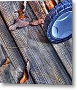 Fall In Maggie Valley Metal Print