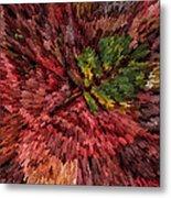Fall Leaves  Metal Print by John Farnan