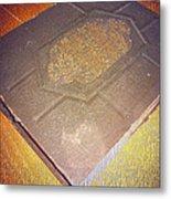 Family Bible Metal Print