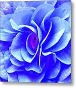 Fantasy Flower 10 Metal Print