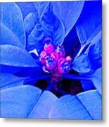 Fantasy Flower 11 Metal Print