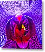 Fantasy Flower 8 Metal Print