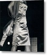 Fashion From Japan Metal Print