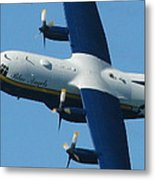Fat Albert Metal Print by Samuel Sheats