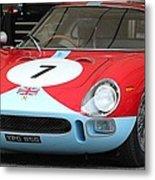 Ferarri 250 Le Mans Metal Print