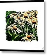 Field Of Love Metal Print