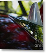 Fifty Champion Studebaker Metal Print