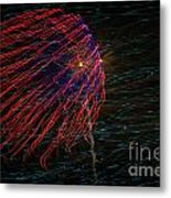 Fireworks 070414.222 Metal Print