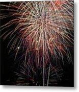 Fireworks6503 Metal Print