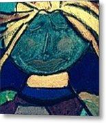 Fish File Codex The Mother Word 17 Metal Print