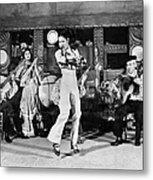 Flamenco Dancer, 1942 Metal Print