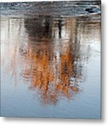 Flint River 22 Metal Print
