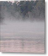 Flint River 3 Metal Print