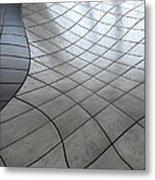 Floor Metal Print