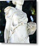 Florence Brokaw Satterwhite Memorial IIi Cave Hill Cemetery Metal Print