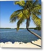 Florida Keys Metal Print
