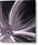Flower Romance II Metal Print by LCS Art