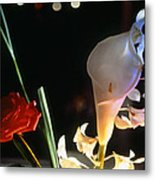 Flowers 2 Metal Print by Etti PALITZ