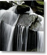 Fluke Fall Metal Print