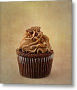 For The Chocolate Lover Metal Print