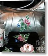 For The Lady In Your Life Metal Print
