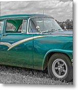 Ford Fairlane  7d05219 Metal Print