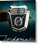 Ford-o-matic Metal Print