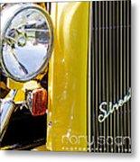 Ford Roadster - 1932 Metal Print