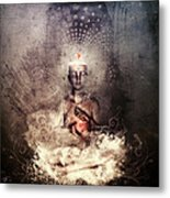 Forever Can Be Metal Print