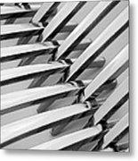 Forks I Metal Print