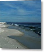 Fort Pickens Metal Print