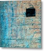 Foundation Eight Metal Print