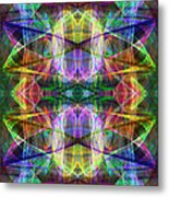 Fourth Dimension Ap130511-22-2b Metal Print by Wingsdomain Art and Photography