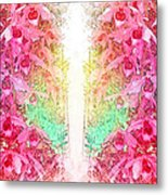 Fragrance Metal Print